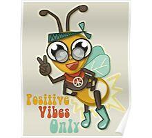 Jimi Firefly Poster