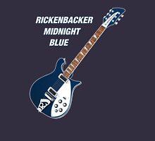 Rickenbacker Midnight Blue Hoodie