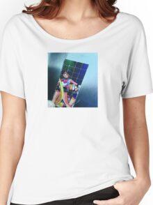 Sailor moon LSD Women's Relaxed Fit T-Shirt