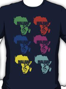 Multi Logo Tshirt T-Shirt
