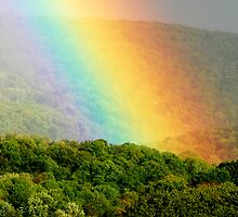 Rainbow's End by kr1sta