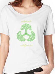 Oakland Oaks Women's Relaxed Fit T-Shirt