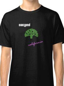 Oakland, California Classic T-Shirt
