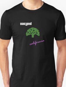 Oakland, California T-Shirt