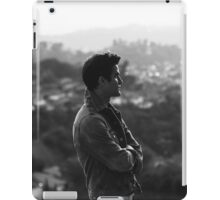 Darren Criss' Hero Magazine iPad Case/Skin