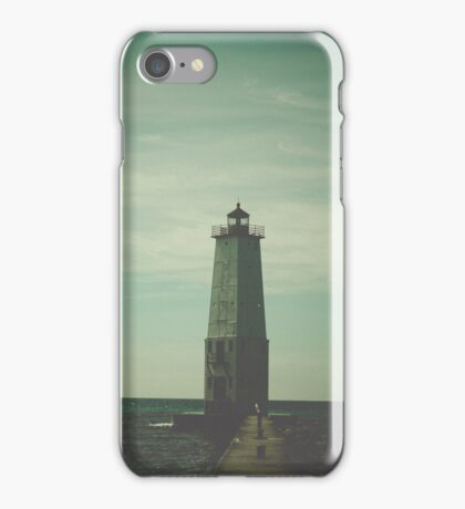 Northern Light iPhone Case/Skin
