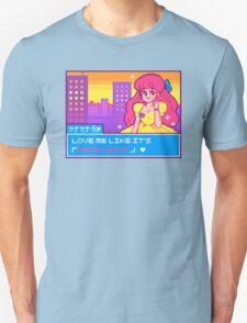 Prom Night Anime Princess T-Shirt