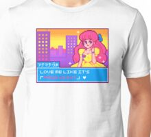 Prom Night Anime Princess Unisex T-Shirt