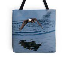 The After Splash Tote Bag