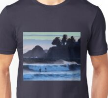 Winter waves 2014 Unisex T-Shirt