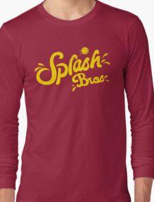 Splash Bros Long Sleeve T-Shirt