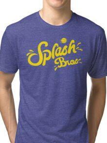 Splash Bros Tri-blend T-Shirt