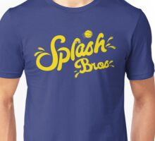 Splash Bros Unisex T-Shirt