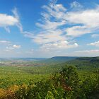 Hawk Mountain Sanctuary I by kr1sta