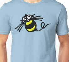 Hudson Soft Retro Game Bee Logo Unisex T-Shirt