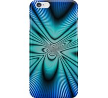 Time Tunnel Space Warp iPhone Case/Skin