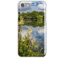 Roath Reflections iPhone Case/Skin