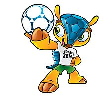 fuleco world cup by deivid97621