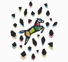 Rainbow Anigami Mr. Horse Kids Clothes
