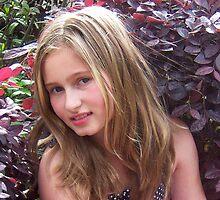 My Daughter, Jodi by Solar Zorra