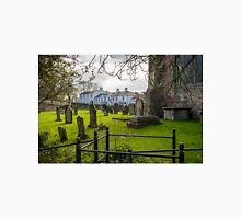 View from St Peter's Church Croft Unisex T-Shirt