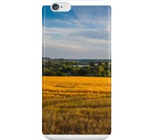 Hungerford Vista iPhone Case/Skin