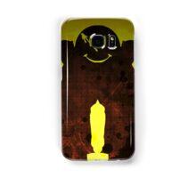 Watchmen - Rorschach  Samsung Galaxy Case/Skin