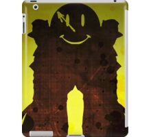 Watchmen - Rorschach  iPad Case/Skin