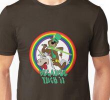 Yogi the Bear - Because F*ck it. Unisex T-Shirt