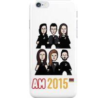 Armenia 2015 iPhone Case/Skin