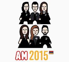 Armenia 2015 Unisex T-Shirt