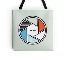 Oh, Snap! - No. 20 Tote Bag