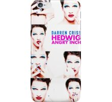 Darren is Hedwig iPhone Case/Skin