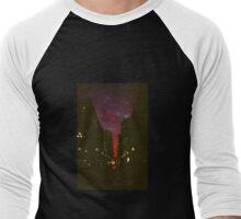 Embarcadero Men's Baseball ¾ T-Shirt
