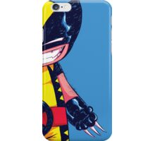 Cover Marvel-1 iPhone Case/Skin