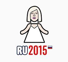 Russia 2015 Unisex T-Shirt