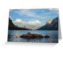 Banff Greeting Card