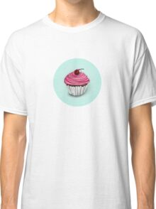 Hey There, Cupcake Classic T-Shirt