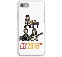Austria 2015 iPhone Case/Skin