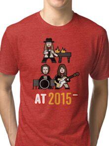 Austria 2015 Tri-blend T-Shirt