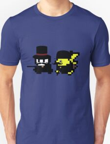 Pokemon Gentlemen T-Shirt