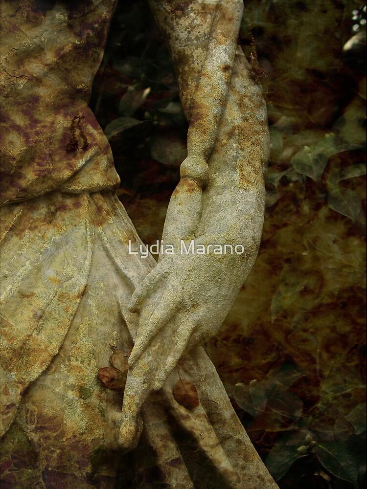 Clotho by Lydia Marano