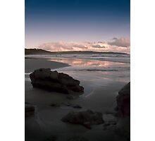 Tranquillity Base. Photographic Print