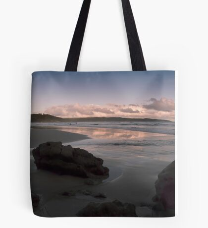Tranquillity Base. Tote Bag