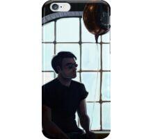 """I got you a balloon"" iPhone Case/Skin"
