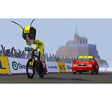 #PolyPeloton : Froome Wasp by PolyPeloton