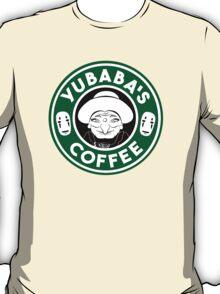 Yubaba's Coffee T-Shirt