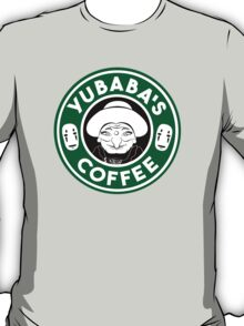 Yubaba's Coffee T-Shirt