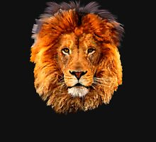 Old Lion Digital art Painting Unisex T-Shirt