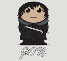 Jon (Demonoid) by Hilly14HD